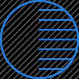 compressor, tonality icon