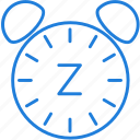 compressor, snooze icon