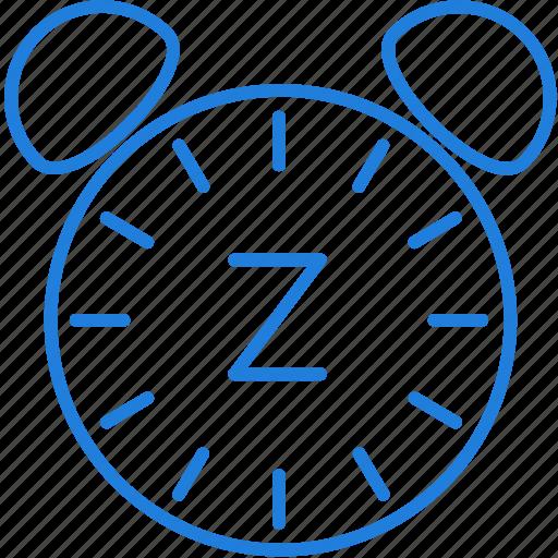 compressor, snooze icon