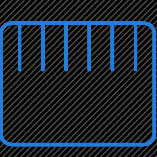 compressor, straighten icon