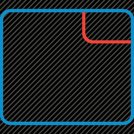 compressor, tab icon