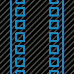 compressor, theaters icon