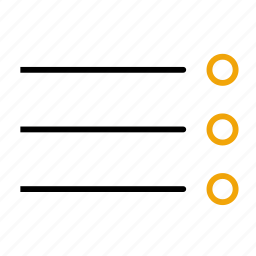 toc icon