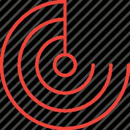 changes, compressor, track icon