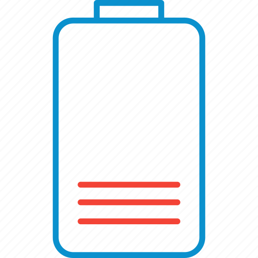 battery, compressor icon