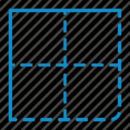 border, compressor, style icon