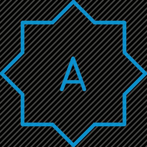 auto, brightness, compressor icon