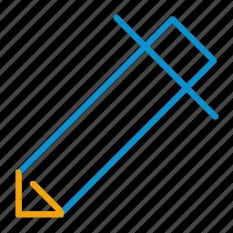 colorize, compressor icon