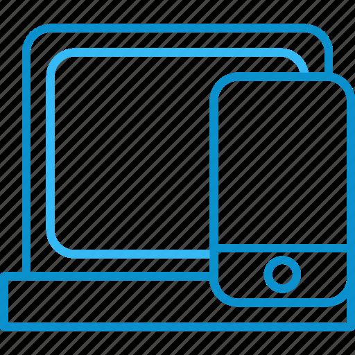 compressor, devices icon