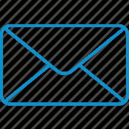 compressor, email icon