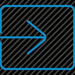 app, compressor, exit, to icon