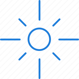 compressor, flare icon