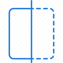 compressor, flip icon