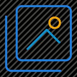 compressor, filter icon