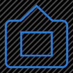 compressor, filter, frames icon