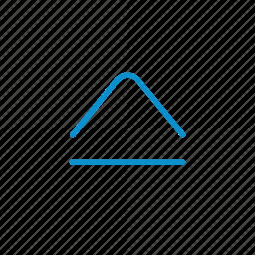 capslock, keyboard icon