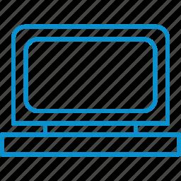 compressor, laptop, windows icon
