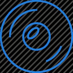 compressor, lens icon