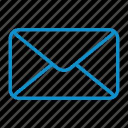 compressor, mail icon