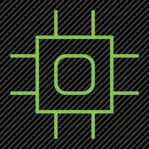 compressor, memory icon