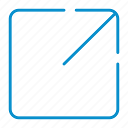 compressor, launch icon