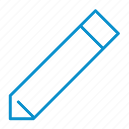 edit, mode icon