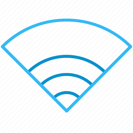compressor, network, wifi icon