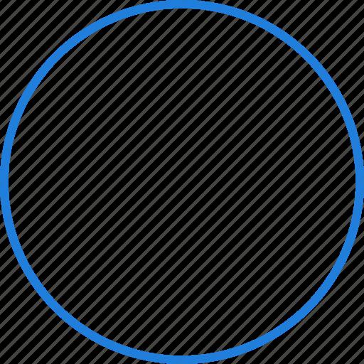 compressor, fisheye, panorama icon