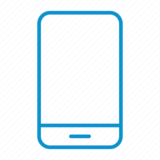 android, compressor, phone icon