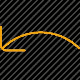 compressor, reply icon