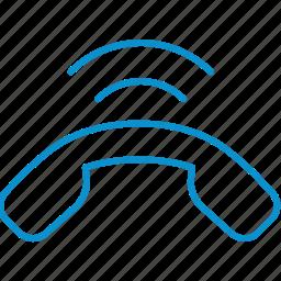 compressor, ring, volume icon