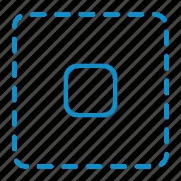 all, compressor, select icon