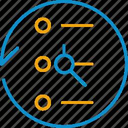 compressor, restore icon