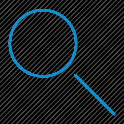 compressor, search icon