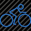 bike, directions