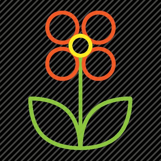 florist, local icon