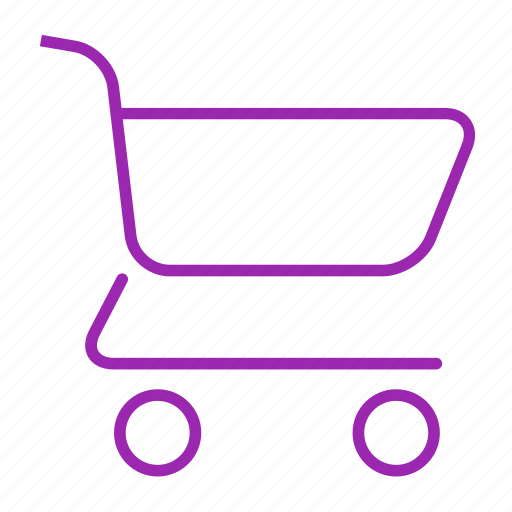 grocery, local, store icon