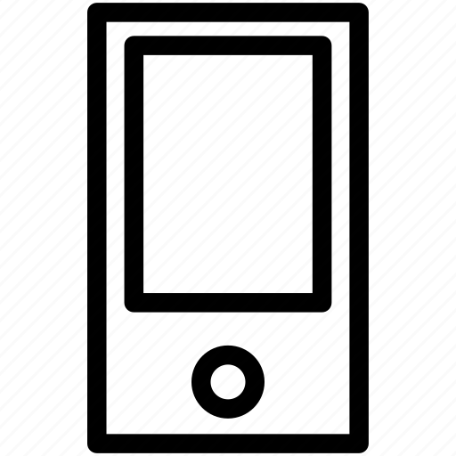 contact, device, iphone, phone, technology icon