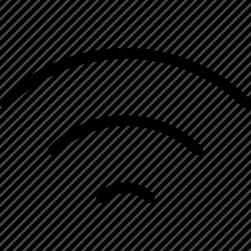 internet, operator, pixel icon, reception, wi-fi icon
