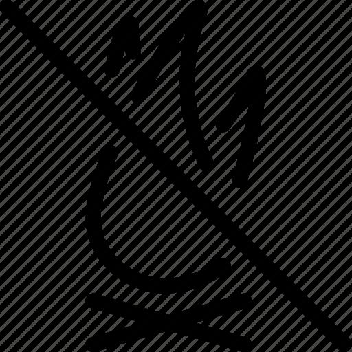 unfire icon