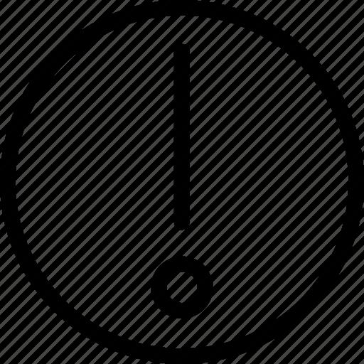 alarm, caution, error, pixel icon, wrning icon
