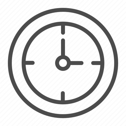 appointment, clock, clock face, meeting, schedule icon