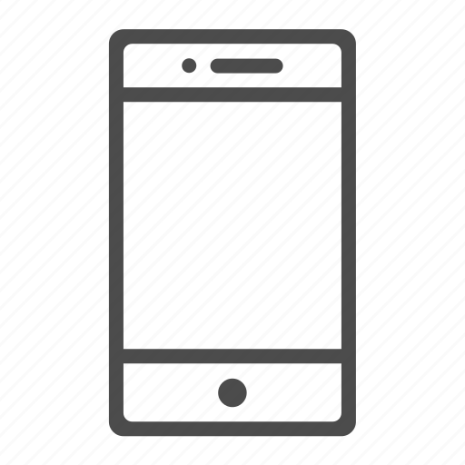call, communication, iphone, mobile, phone icon