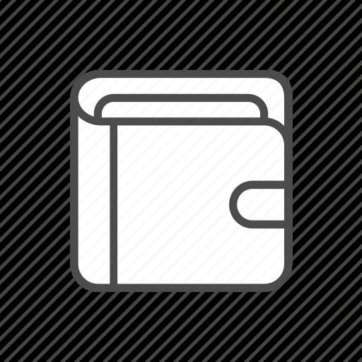 Cash, coins, dollar, euro, money, money wallet icon - Download on Iconfinder