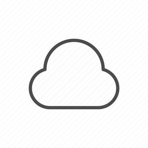 Cloud, data, data base, database, forecast, server icon - Download on Iconfinder