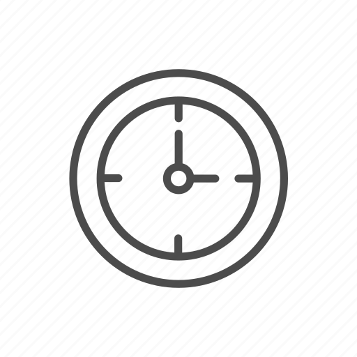 Appointment, clock, clock face, meeting, schedule icon - Download on Iconfinder