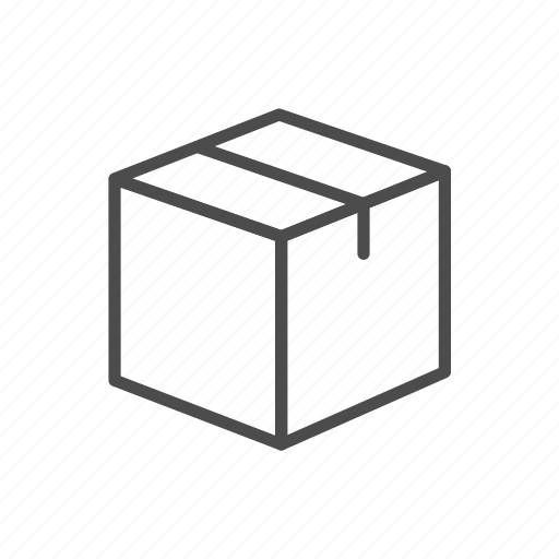 Box, order, package, parcel, post, postage, shop icon - Download on Iconfinder