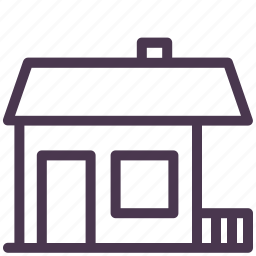 apartment, building, construction, home, house, property icon