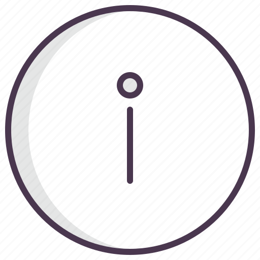 data, document, help, info, information, sign icon