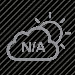 data, no icon